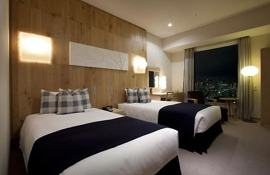 The Royal Park Hotel Iconic Tokyo Shiodome Tokyo